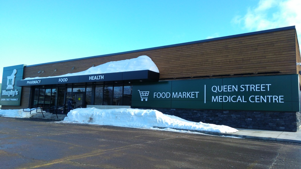 Photo of Murphy's Queen Street Pharmacy