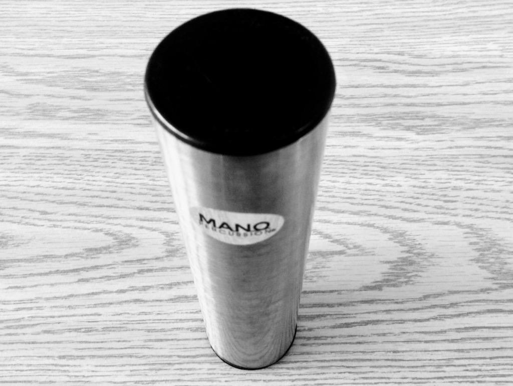 Mano Percussion Shaker