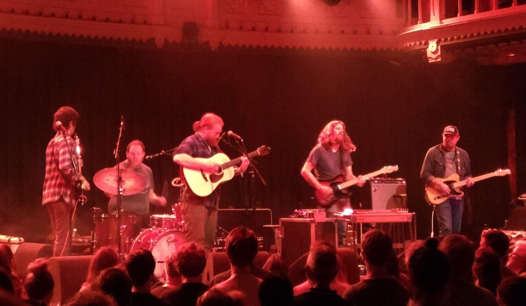 Tyler Childers and Band