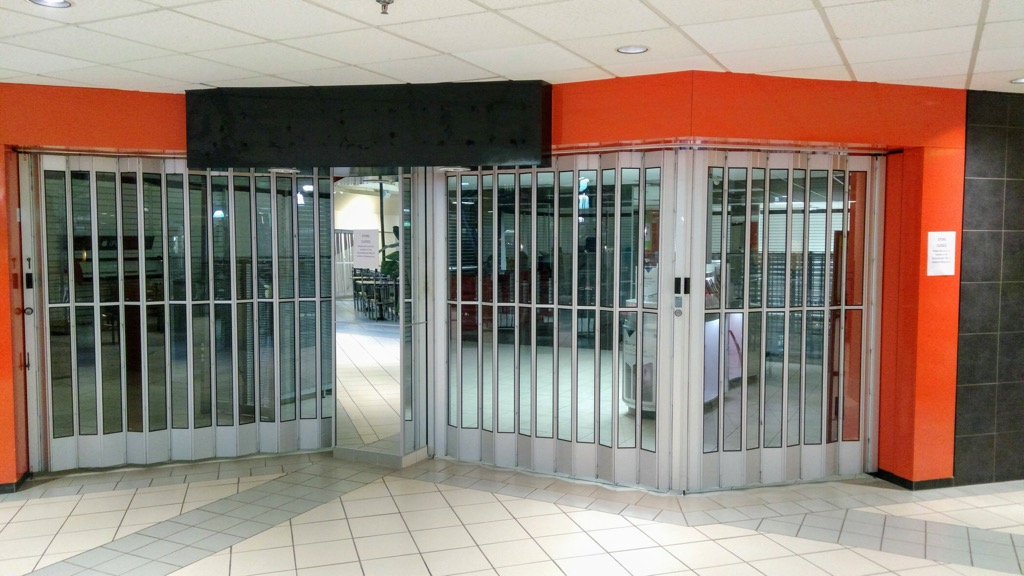 Photo of The Source, closed in Confederation Court Mall
