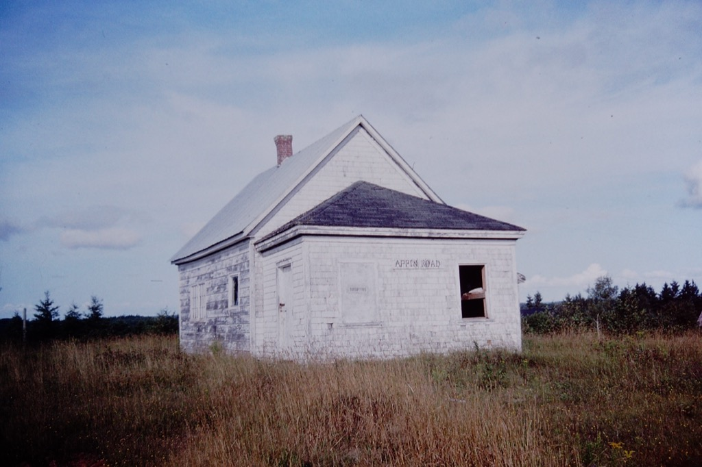 Appin Road Hall, 1994