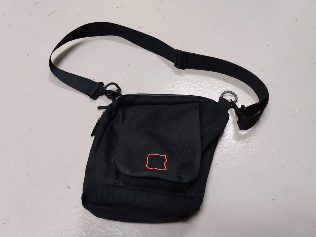 My Bolstr Bag