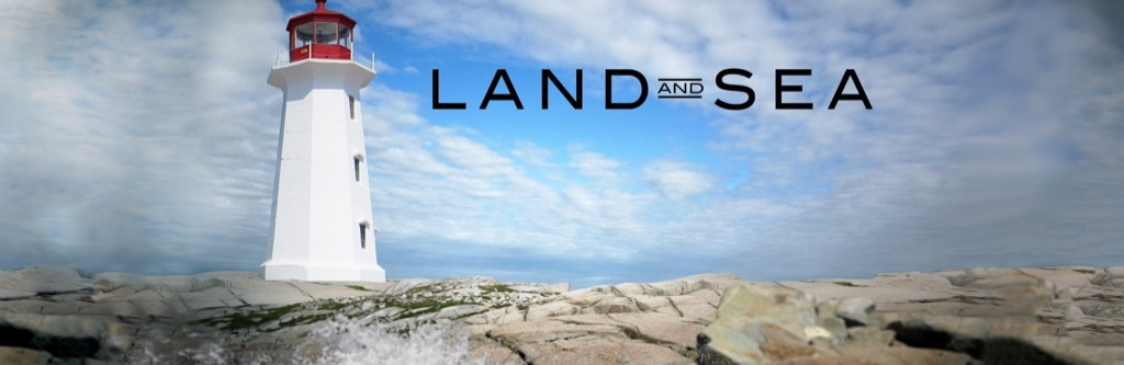 CBC Land and Sea logo (from CBC Gem)
