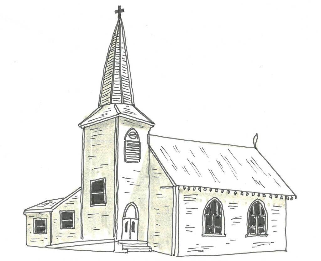 Christ Church Cherry Valley