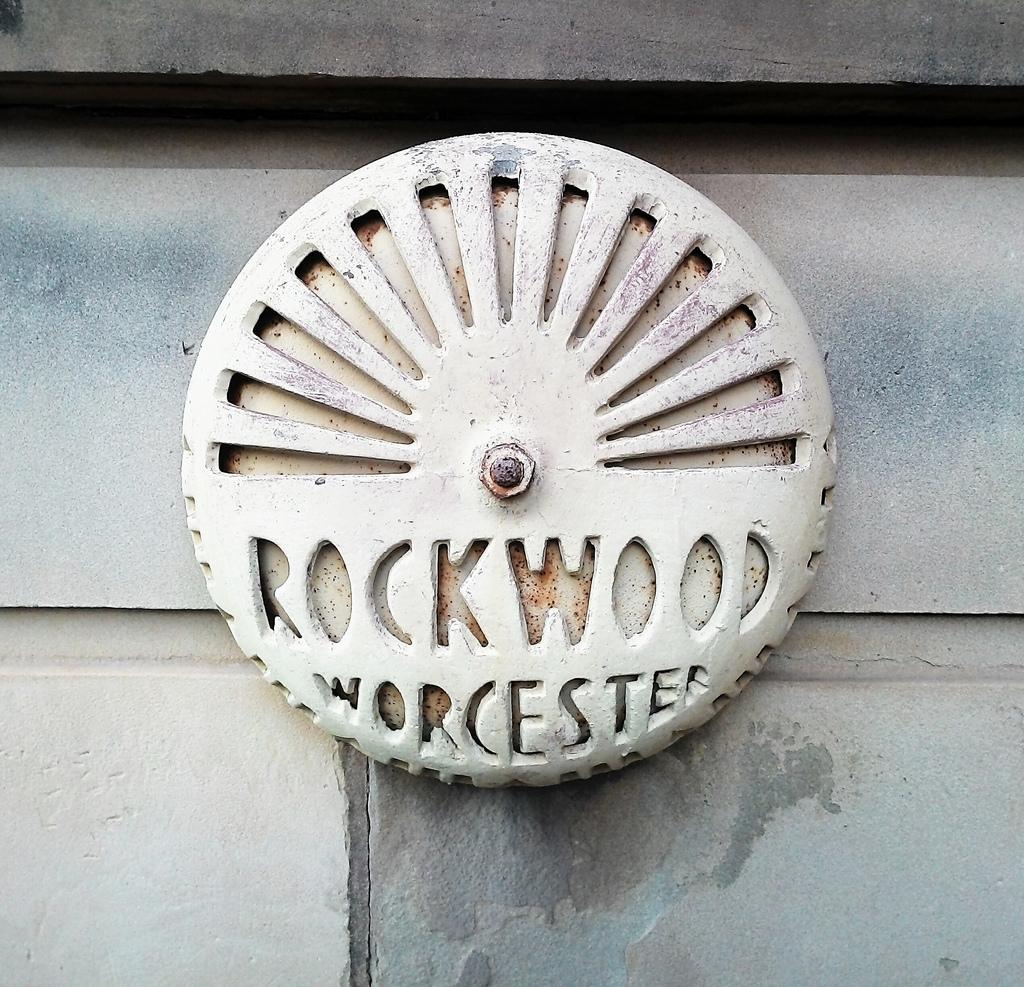 Rockwood | Worcester