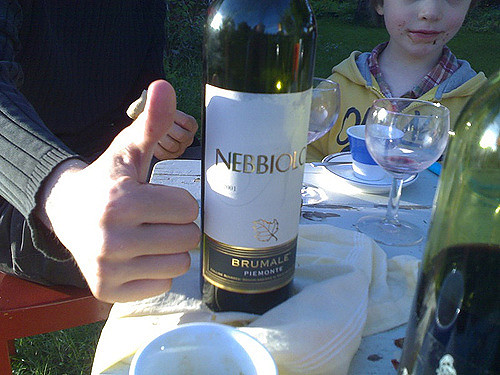 Good Italian Wine