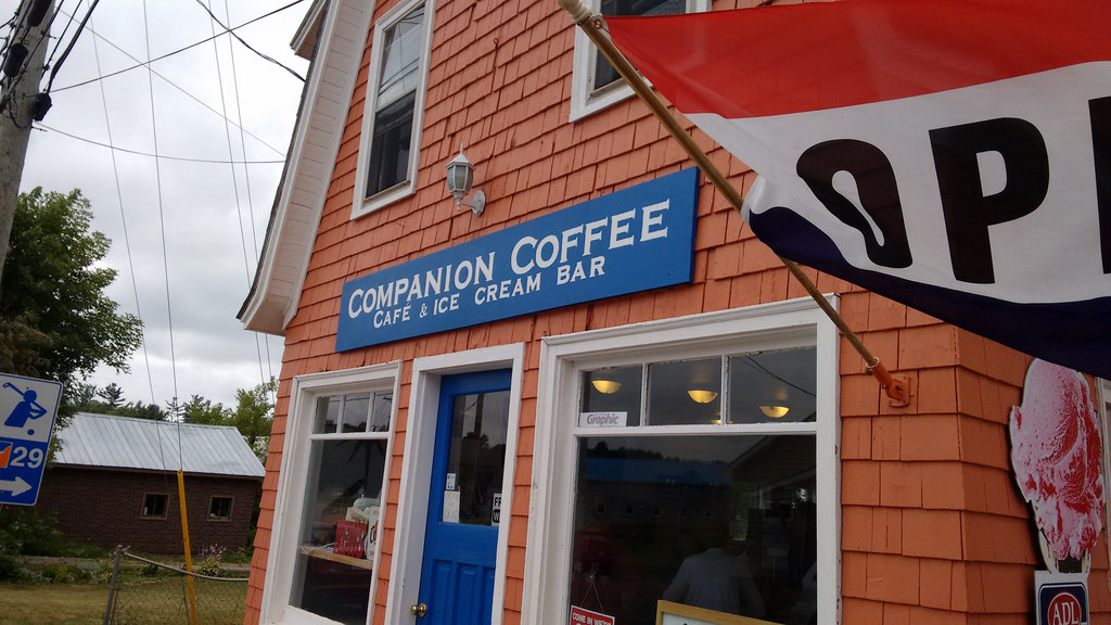 Companion Coffee