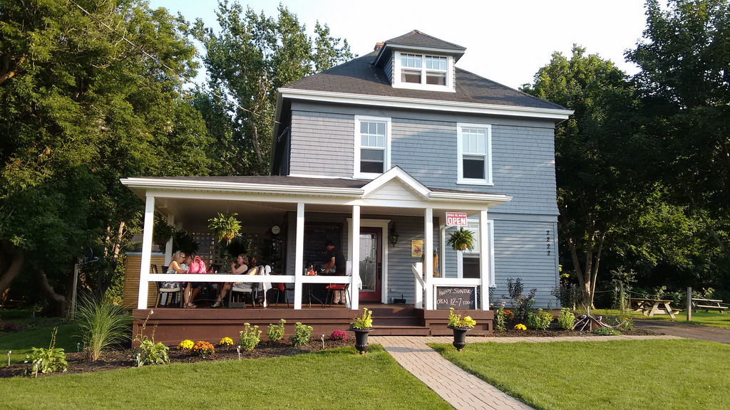 O'Neil Home Gallery in Malpeque