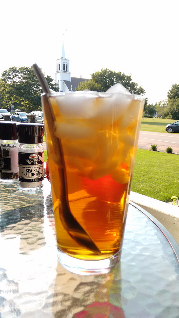 O'Neil Home Gallery Iced Tea