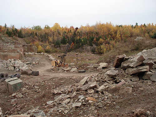 Wallace Quarries