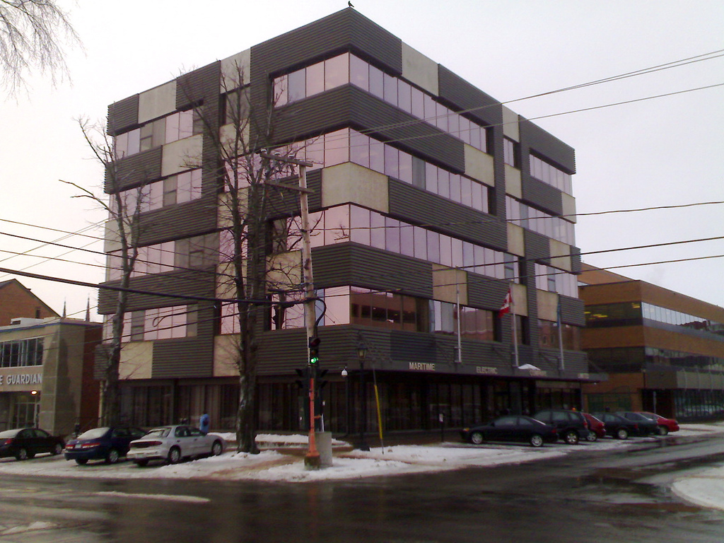 Maritime Electric Headquarters