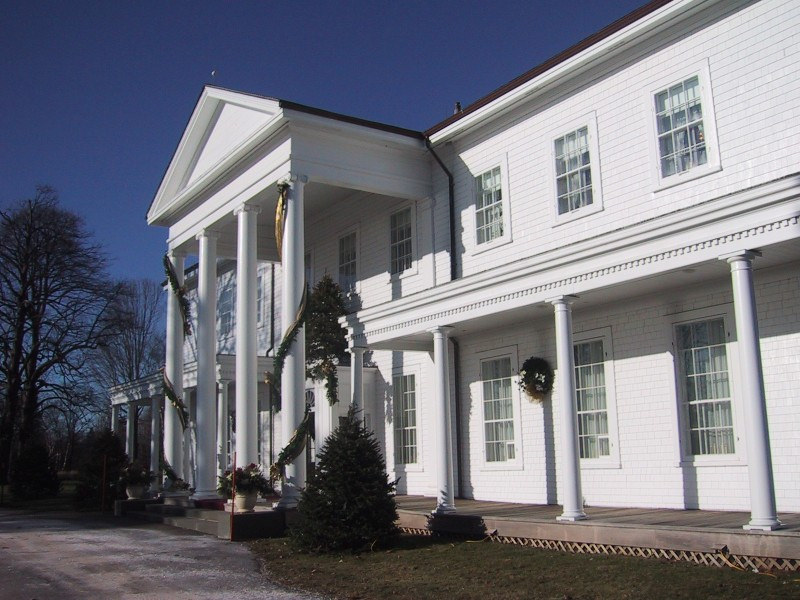Government House Levee