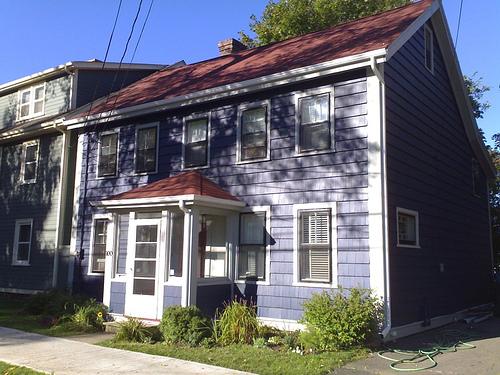 100 Prince Street