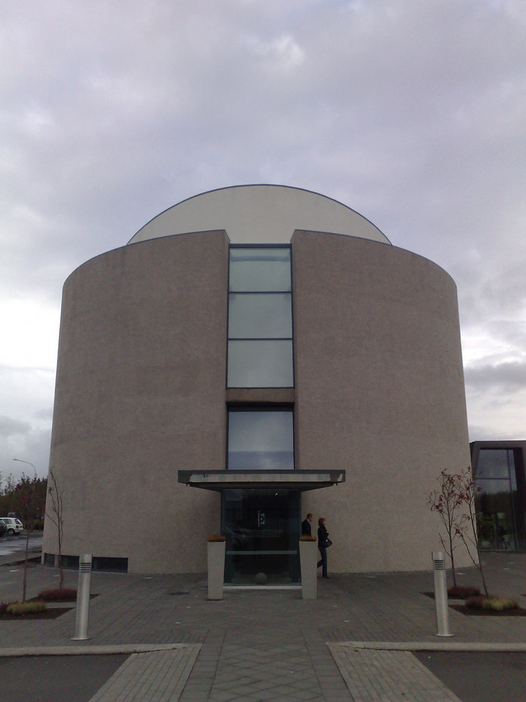 The National Museum of Iceland
