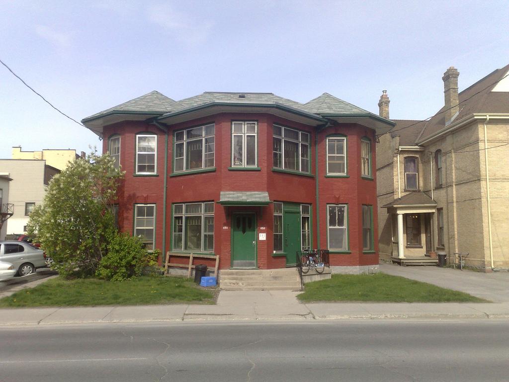 451 Water Street