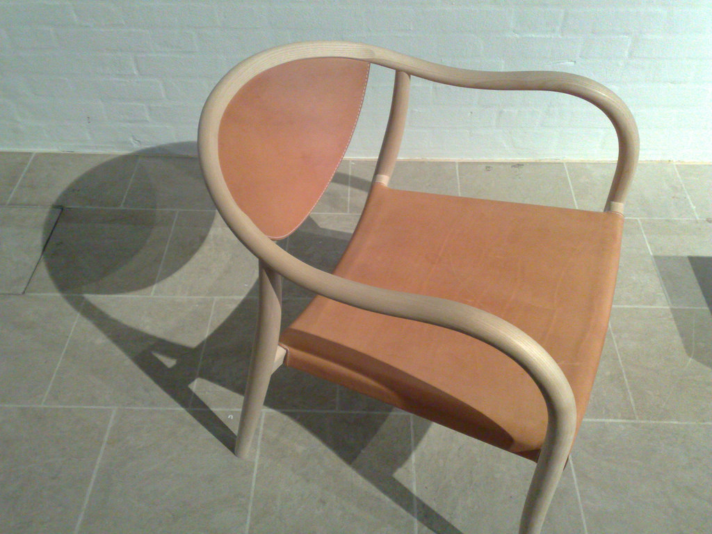 Shadow and Chair