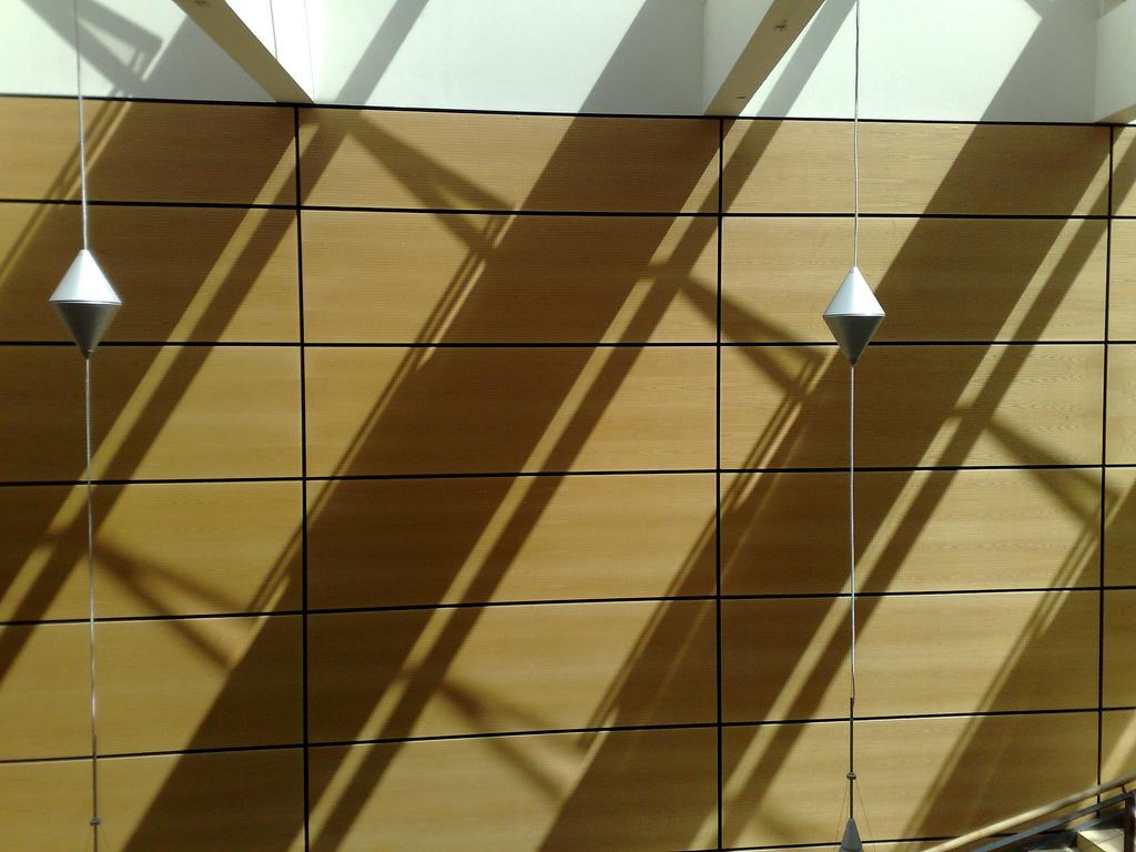 Danish Design Centre Atrium