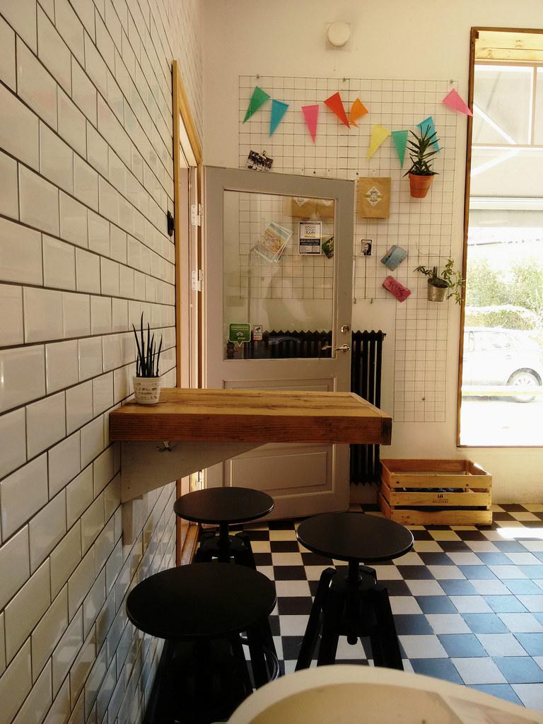 Cafe No. 6