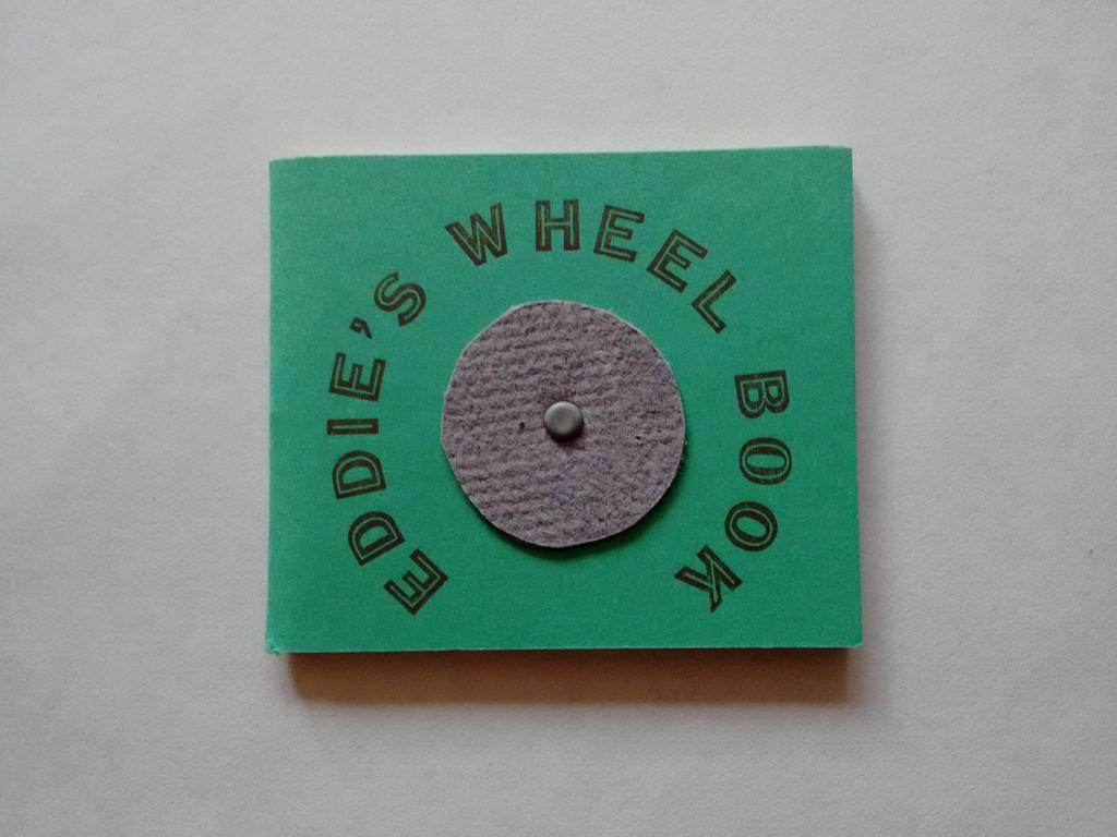 Eddie's Wheel Book