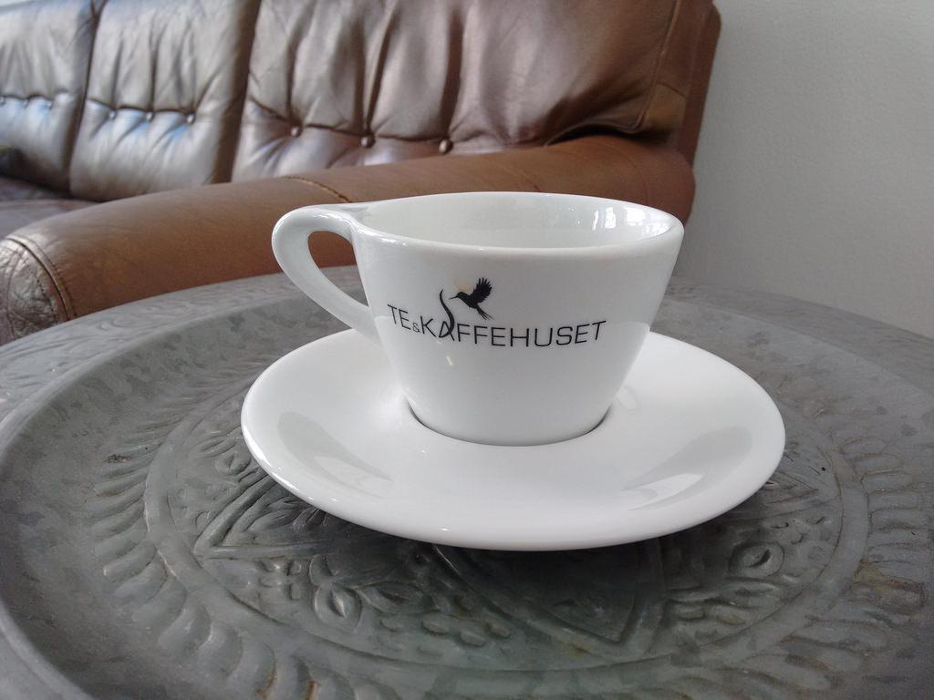Te & Kaffehuset