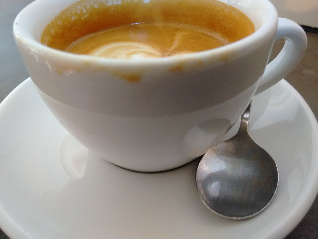 Solde Kaffebar & Kafferosteri
