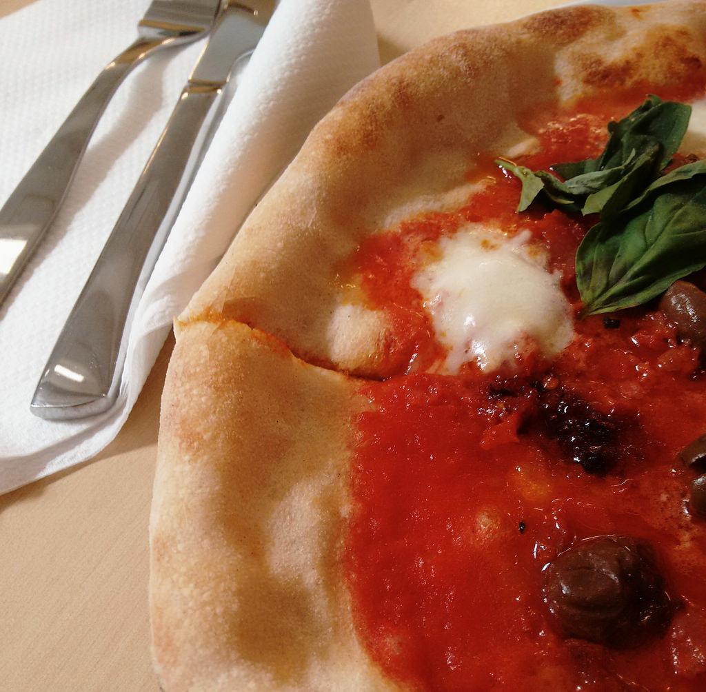 Pizza Dal Sud