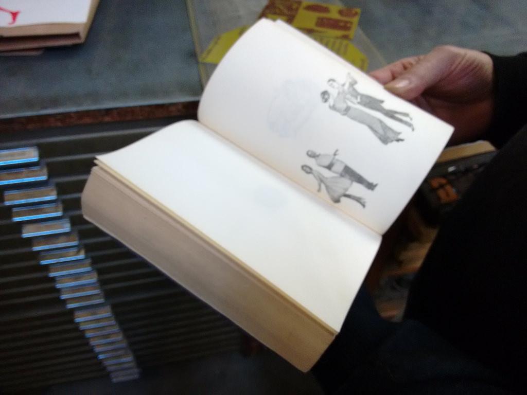 Book of Klischee