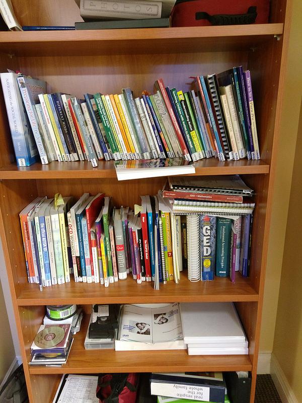 Stars for Life Autusm Lending Library