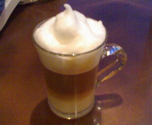 Beanz Cappuccino