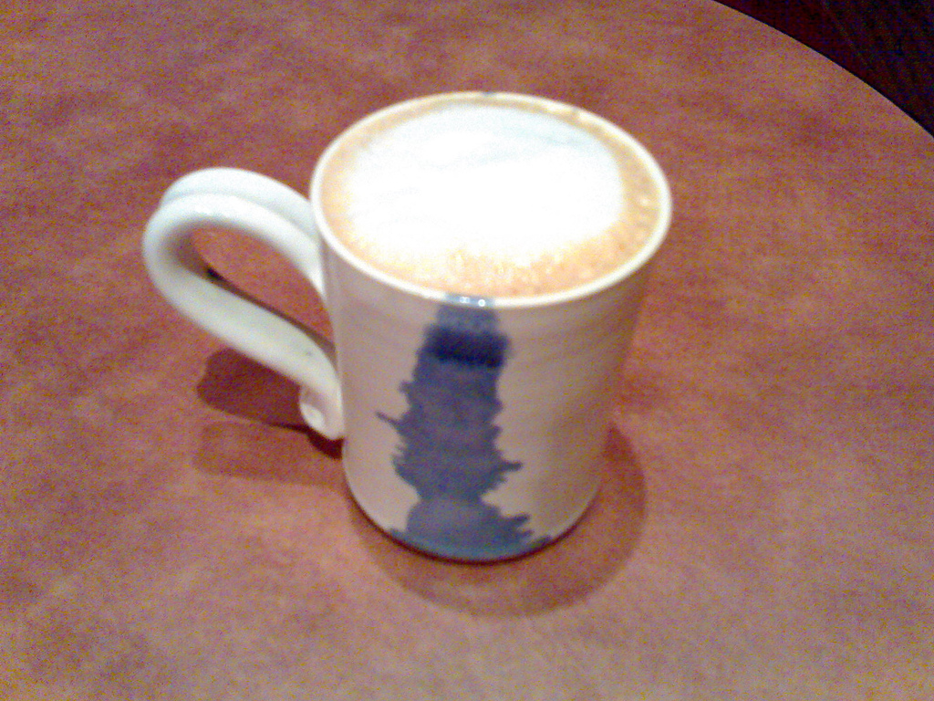 Timothy's Cappuccino