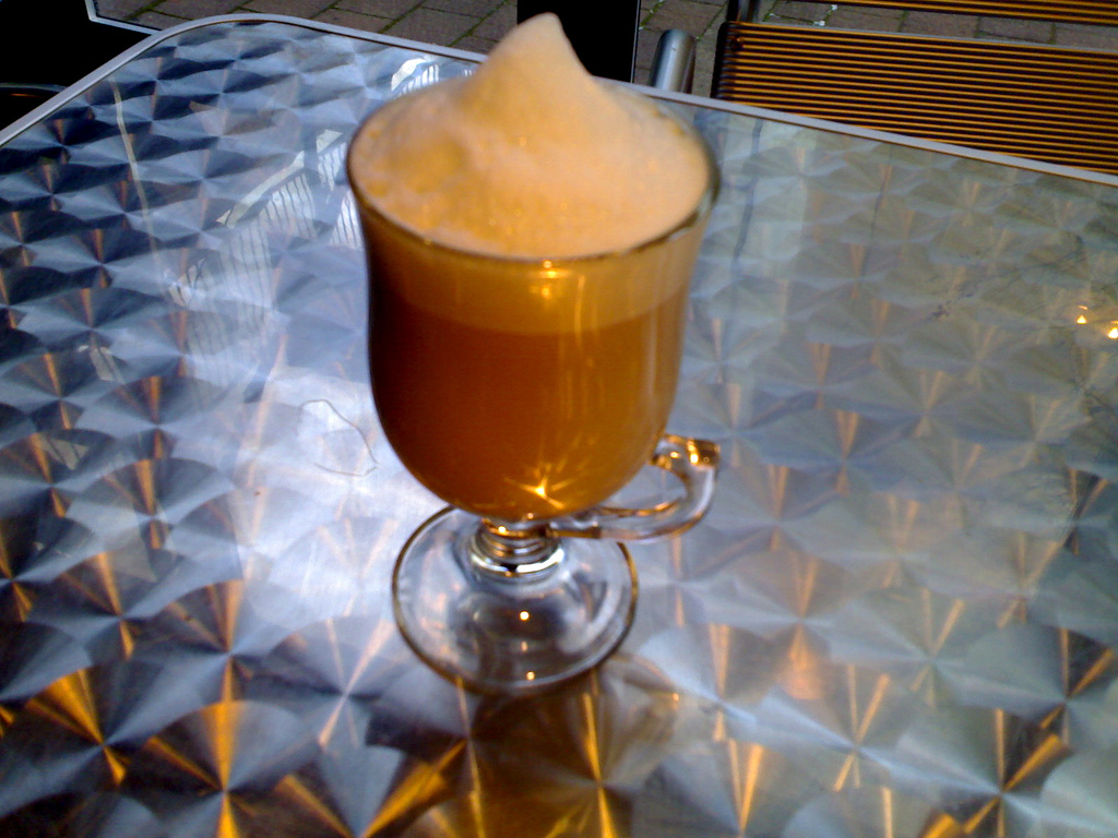 Mavor's Cappuccino