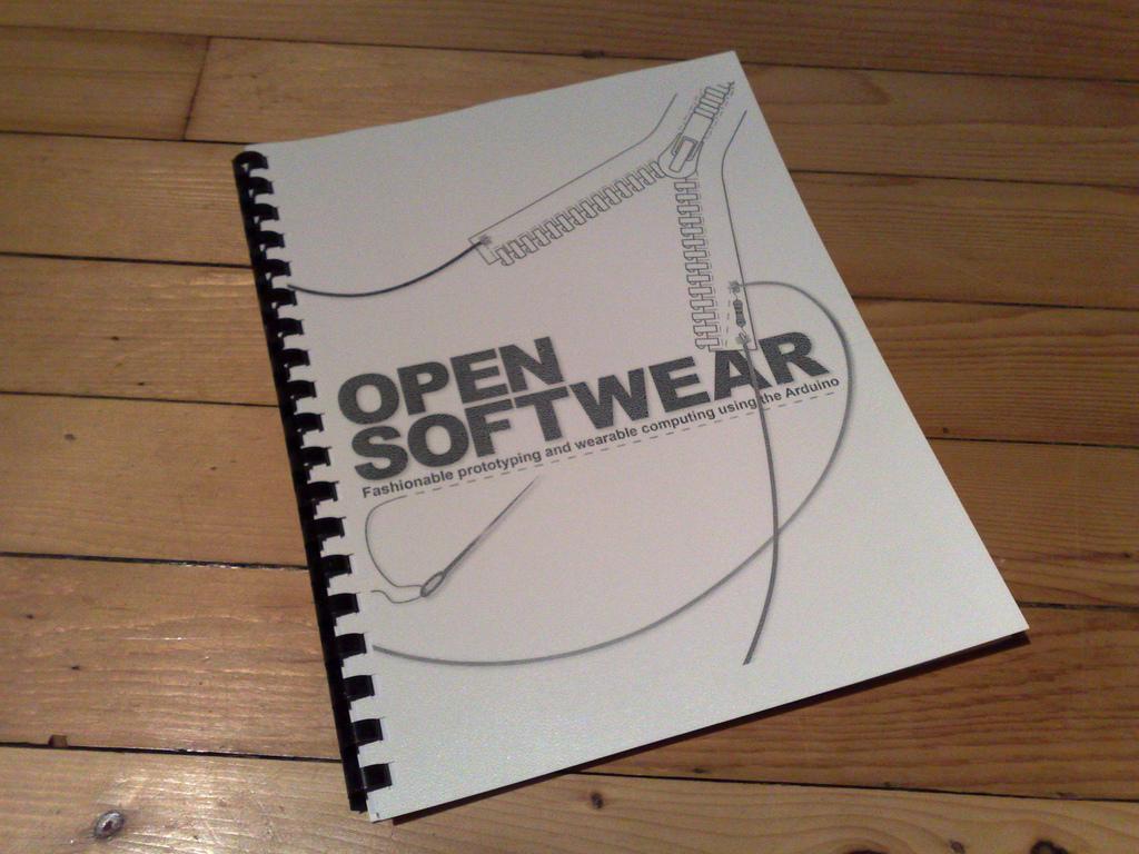 My Copy of Open Softwear