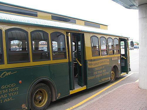Charlottetown Transit