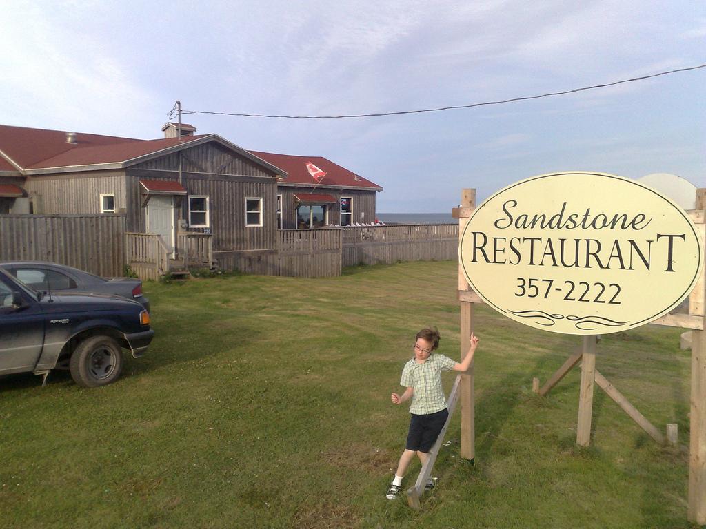 Sandstone Restaurant