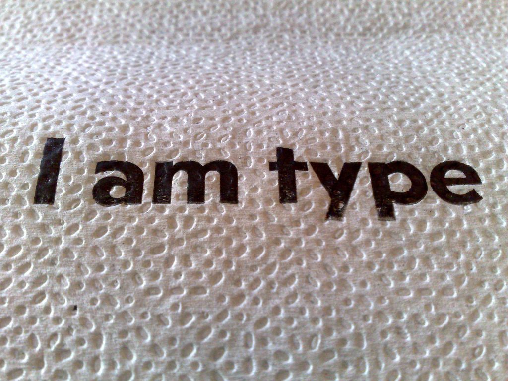 Printing on Paper Towel