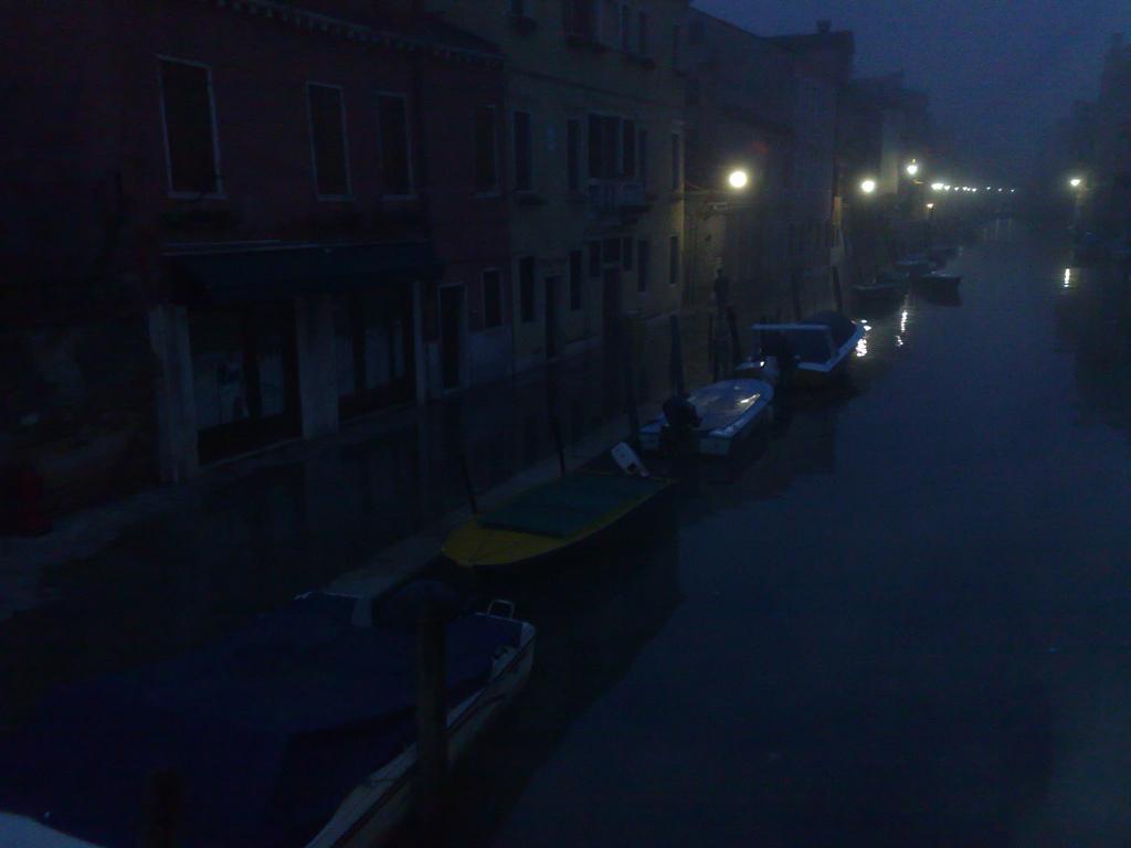 Our Venetian Morning