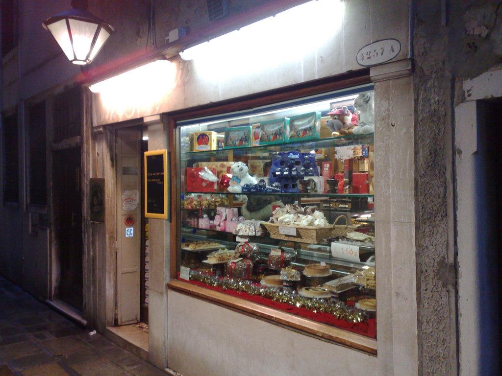 Venice Pastry Shop