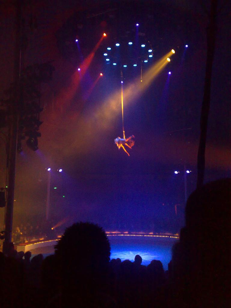 Circus Roncalli Act