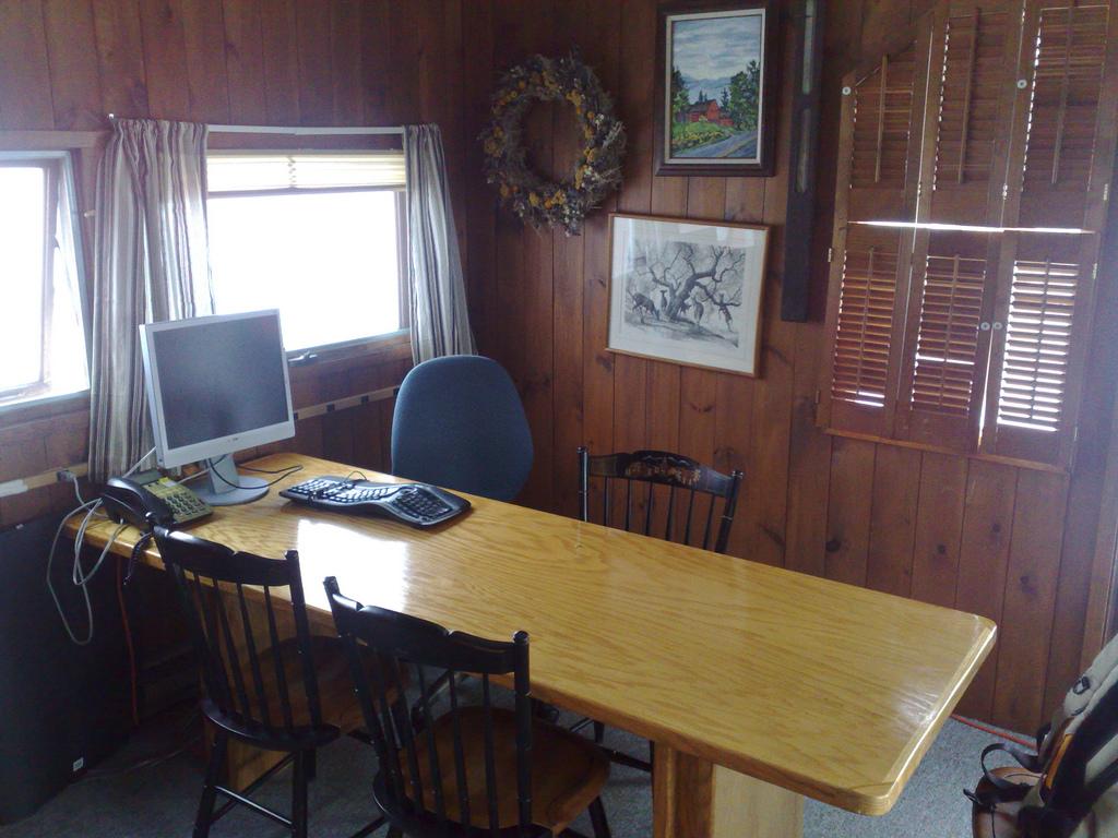 My Yankee Office