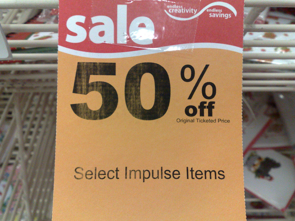 Select Impulse Items