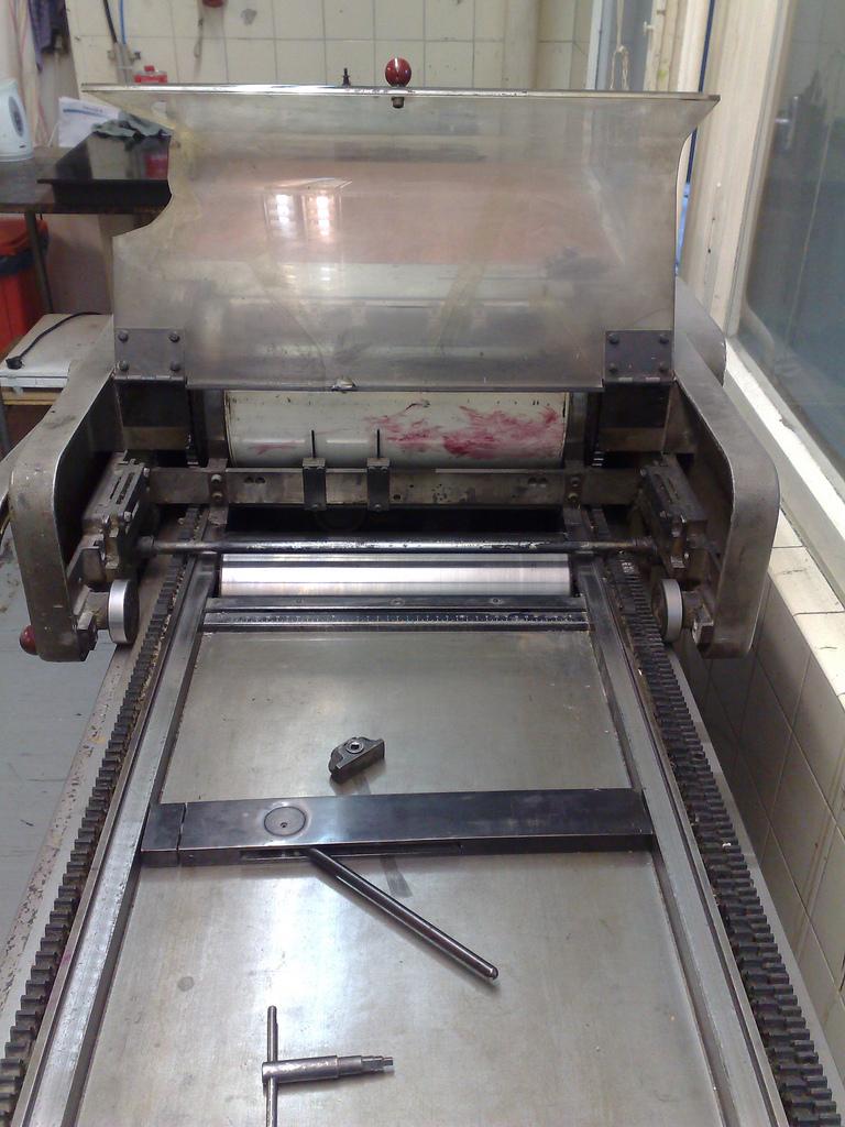 Grafix Press