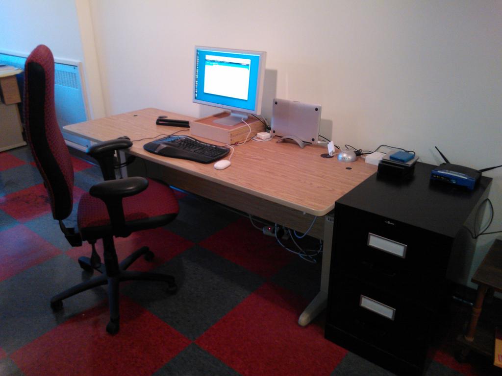 Reinventorium Office