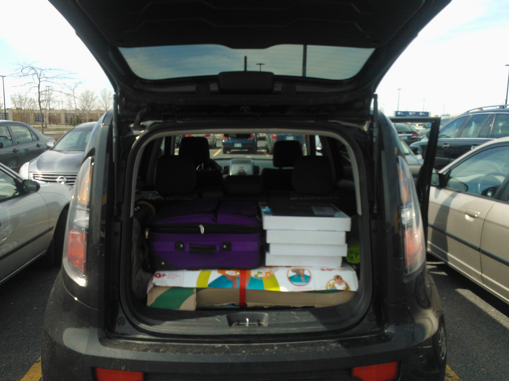 Loaded Kia Soul