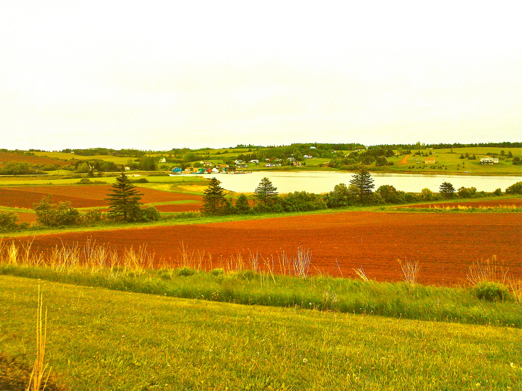 French River, Prince Edward Island
