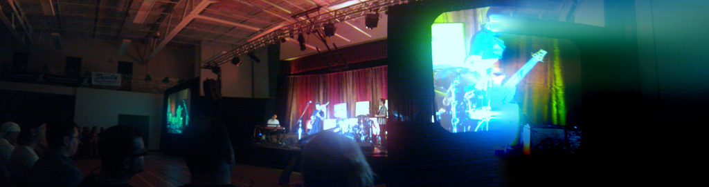 PEI Jazz and Blues Pano