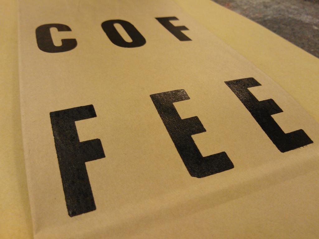 COF / FEE Second Print