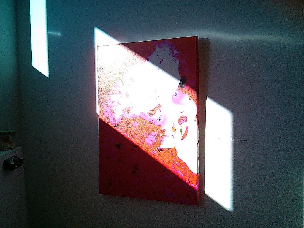 Arthole: D.A. Stewart