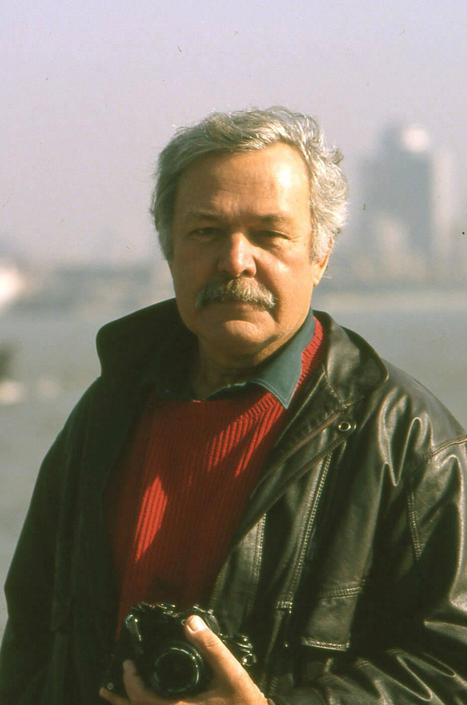 Harold Stephens