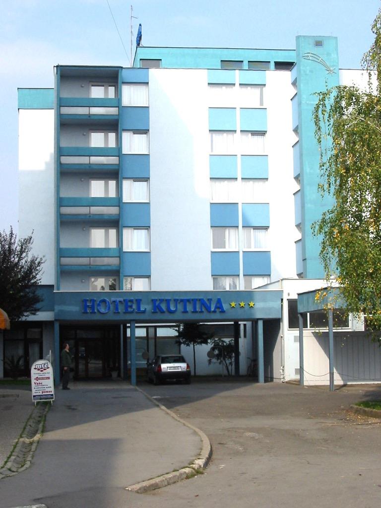 Photo of Hotel Kutina