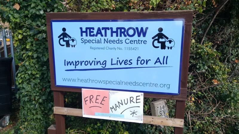 Heathrow Special Needs Farm